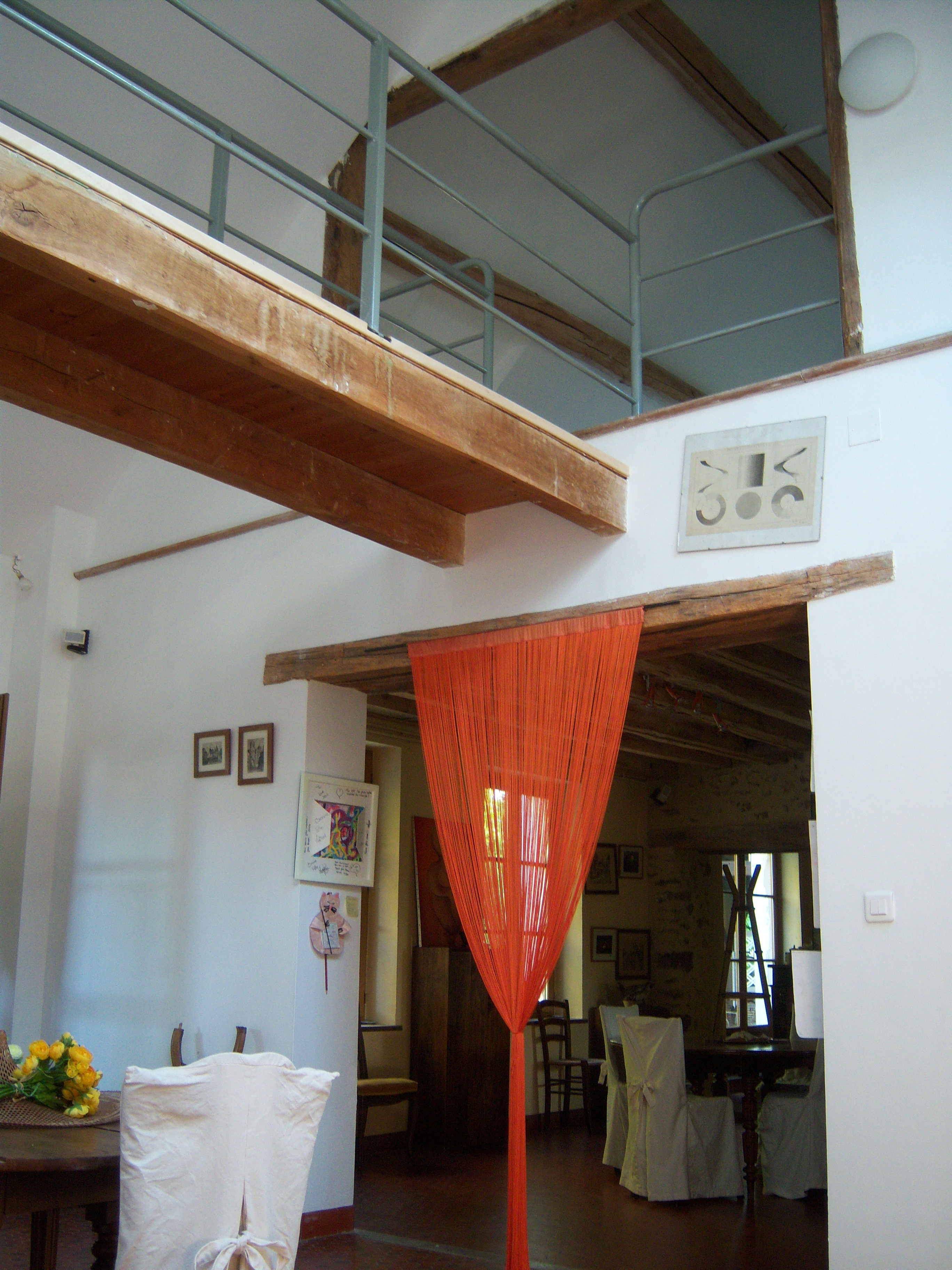 rez de chaussee. Black Bedroom Furniture Sets. Home Design Ideas
